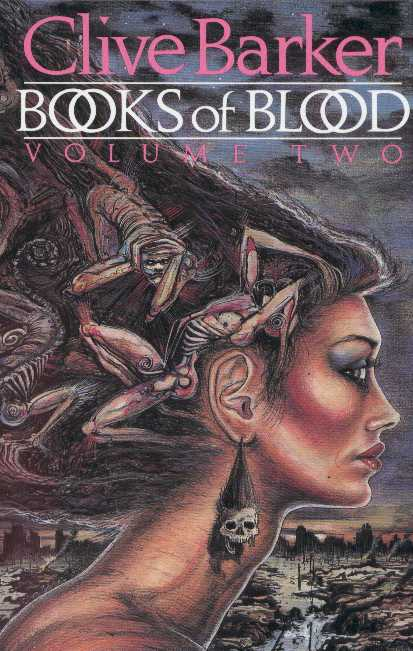 Episode 3 : Books of Blood Volume 2