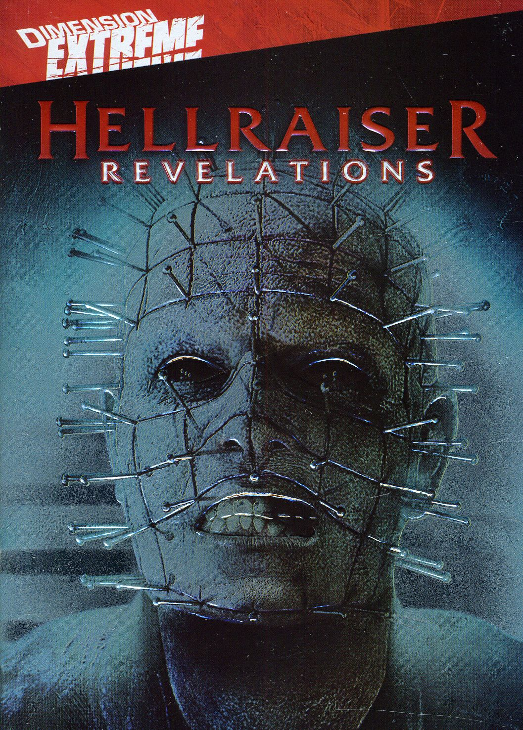 Episode 45 : Hellraiser (9) Revelations