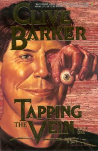 Tapping The Vein #1  A series of short story adaptations