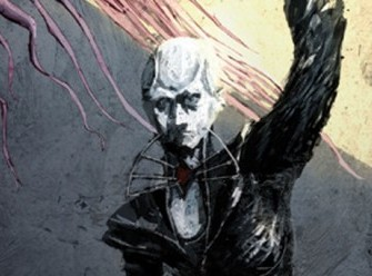Hellraiser, The Dark Watch Preview of #10
