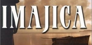 Review: Imajica: The Fifth Dominion and The Reconciliation