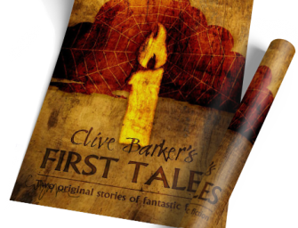 Clive Barker's First Tales Update