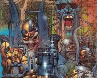 Clive Barker's Book of the Damned #1 Retro Review