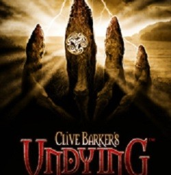 """According to the Escapist, Clive Barker's Undying is """"Far From Dead"""""""