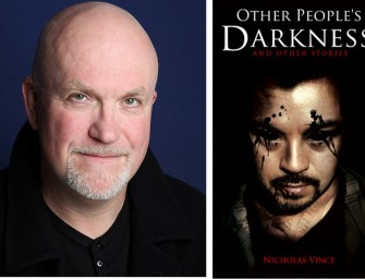 "Episode 72: ""Other People's Darkness"" (Chatting with Nicholas Vince)"