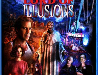 Lord of Illusions Blu-Ray Coming!