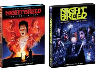 """Nightbreed"" Director's Cut Extras Announced!"