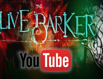 """Clive Barker's Jericho"" Playthrough Coming Soon!"