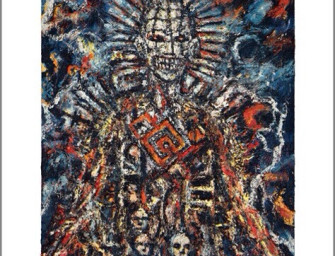 Clive Barker Limited Edition Art Prints for Sale!!!