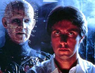 My thoughts on the Hellraiser Remake…
