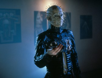 What are your five favorite Pinhead Moments?