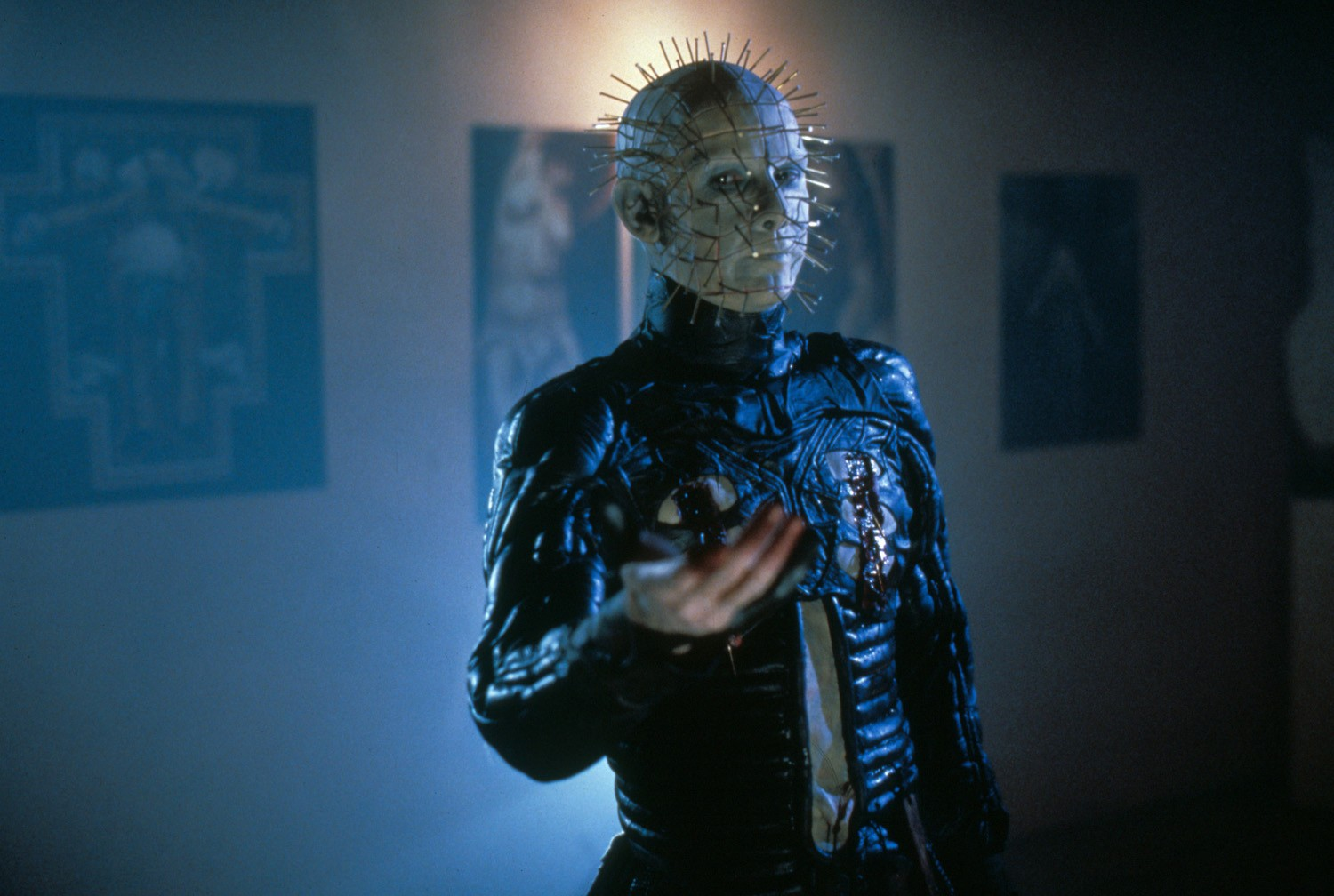 what are your five favorite pinhead moments www