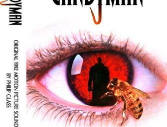 Candyman Soundtrack Release Update!!!