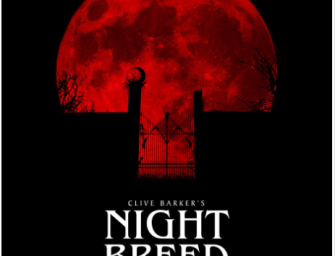 Running Low on Nightbreed!!! UPDATE!!!