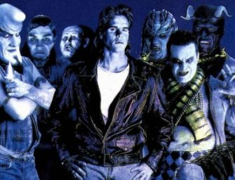Another Nightbreed Screening Announced!!!