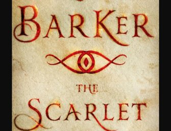 Another Scarlet Gospels Giveaway!!!