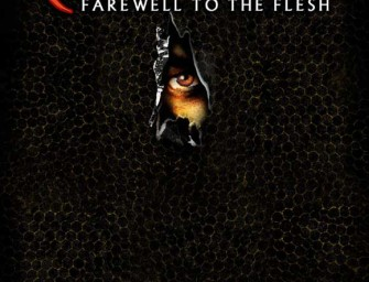 Candyman: Farewell to the Flesh Bluray Review