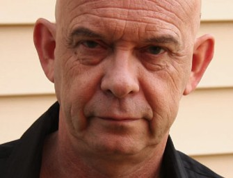 New Doug Bradley Interview