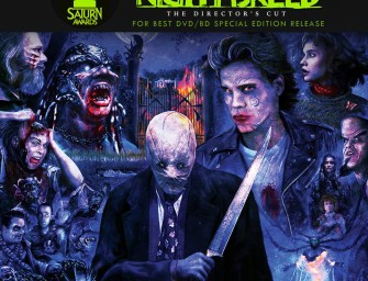 Nightbreed Director's Cut wins Saturn Award!!!