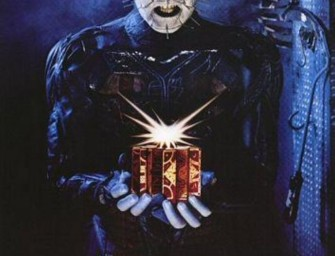 Happy 31st, HELLRAISER!