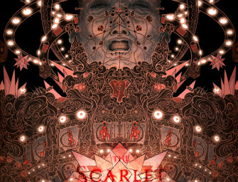 Winners Announced in the Wicked Horror Scarlet Gospels Giveaway!!!