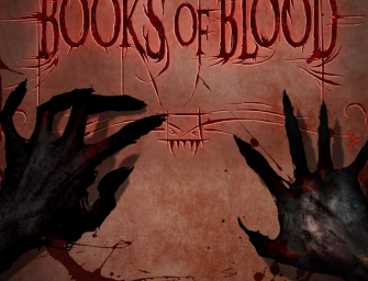 Episode 96 : Book of Blood Motion Comic (Madefire)