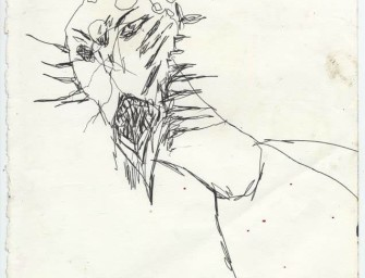 Original Clive Barker Drawings for Sale!!!