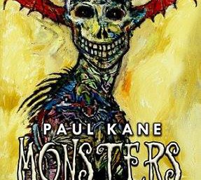 Paul Kane gives Update on Monsters!!!