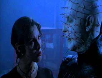 Retro Review: Hellraiser: Bloodline