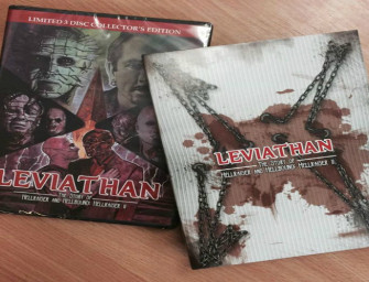 Leviathan Documentary Giveaway!!!