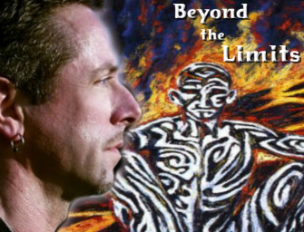Beyond the Limits: 37 Nightmares