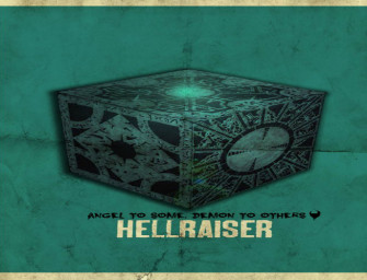Arrow Video to Hold Another Hellraiser Screening