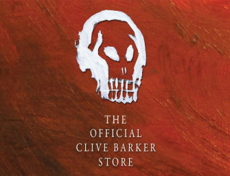 'Tis the Season from Clive Barker's Official Store