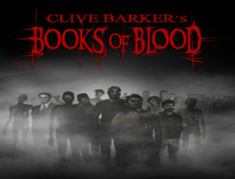 Books of Blood Motion Comic News