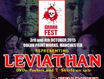 Leviathan Screenings