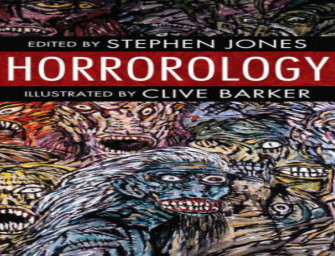 Revelations Reveals New Clive Barker Short Story Title
