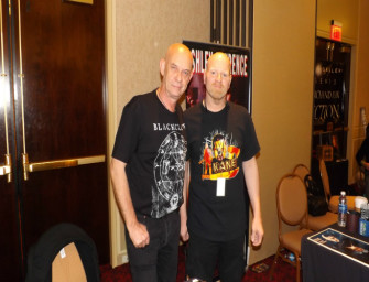 Doug Bradley to Appear at Chicago's Days of the Dead 2015