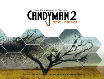 Candyman 2 Soundtrack Update