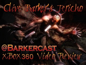 """Clive Barker's Jericho"" Playthrough Ep. 02 is up!"