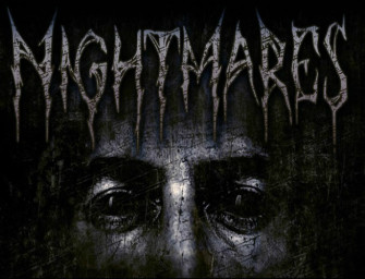 Clive Barker Artwork to Be Featured in 'Nightmares'