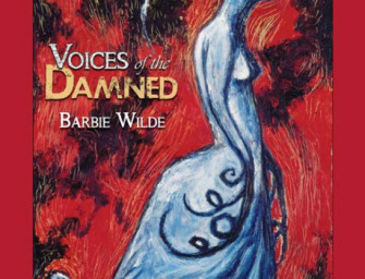"Barbie Wilde's ""Voices of the Damned"" Review"