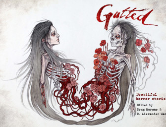"""Clive Barker Short Story """"Coming to Grief"""" to Be Reprinted"""