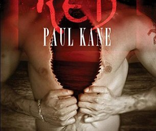 Advance Review: BLOOD RED by Paul Kane ~ Jose Leitao
