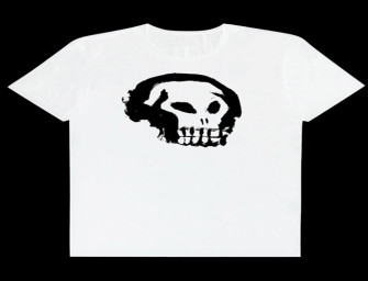 Limited Edition Skull T-Shirts!