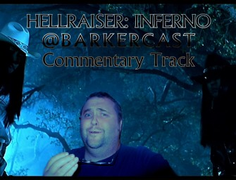 Hellraiser Inferno – Audio Commentary