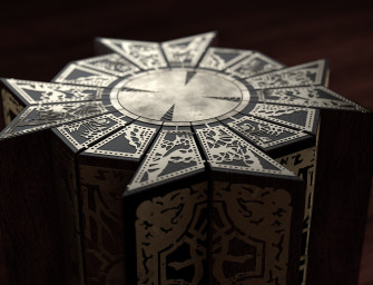 Hellraiser: Judgment Update!