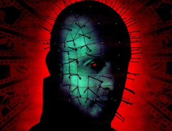 New Hellraiser Film In the Works?