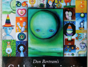 113 : Clive Barker Stories, Art and Inspiration with Don Bertram