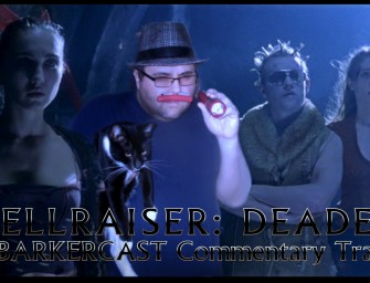 Hellraiser Deader – Audio Commentary