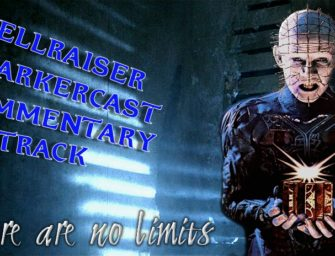 Hellraiser – Audio Commentary